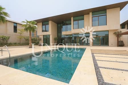 فیلا 5 غرف نوم للبيع في جميرا، دبي - Luxury villa | Big private pool | Exclusive
