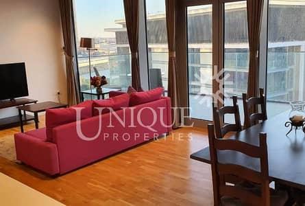 2 Bedroom Flat for Rent in Bluewaters Island, Dubai - High Floor