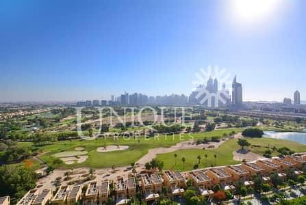 2 Bed 06 Layout | Full Golf Course + Canal View