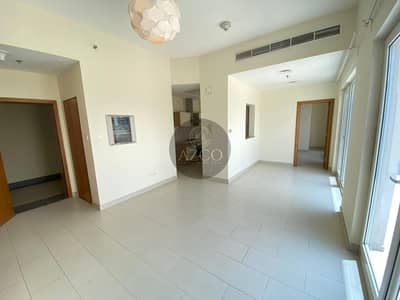 2 Bedroom Flat for Rent in Jumeirah Village Circle (JVC), Dubai - 2BHk+Store | Fitted Kitchen | Huge Terrace | Only 69999