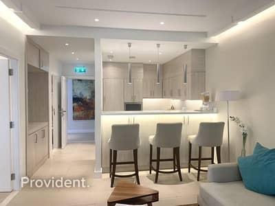 1 Bedroom Flat for Sale in Palm Jumeirah, Dubai - Limited Units Left | 10% + ROI | Beach Access