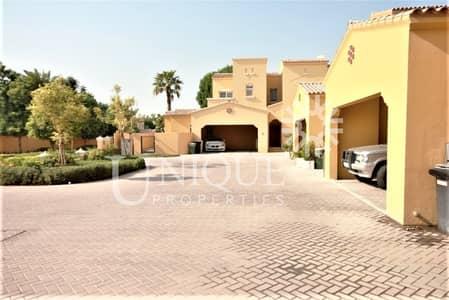 فیلا 3 غرف نوم للايجار في المرابع العربية، دبي - Reduced | Palmera Type A | Close to Park and Pool