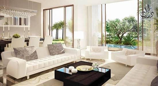 فیلا 4 غرف نوم للبيع في عقارات جميرا للجولف، دبي - 4 BHK Luxury 8000 sqft. Royal Golf