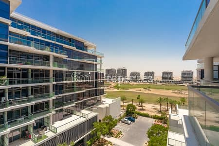 1 Bedroom Apartment for Sale in DAMAC Hills (Akoya by DAMAC), Dubai - Mid Floor - Phenomenal Views - Must See