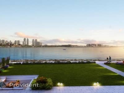 4 bed | Full Sea View Townhouse in Sur La Mer