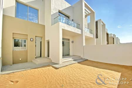 3 Bedroom Townhouse for Rent in Arabian Ranches 2, Dubai - Available Now | Brand New | 3 Bed + Maids