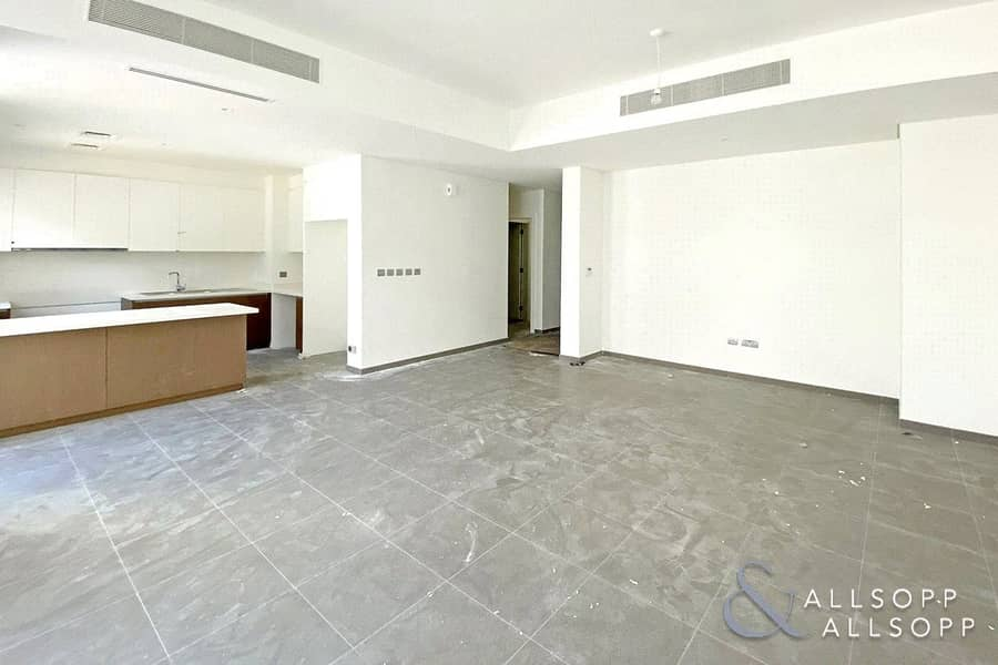 8 Available Now | Brand New | 3 Bed + Maids