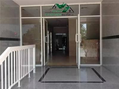 فلیٹ 1 غرفة نوم للايجار في الجرف، عجمان - شقة في الجرف 1 غرف 14000 درهم - 4671321