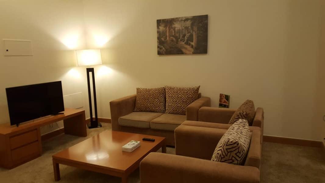 شقة في الراشدية 1 الراشدية 3500 درهم - 4671341