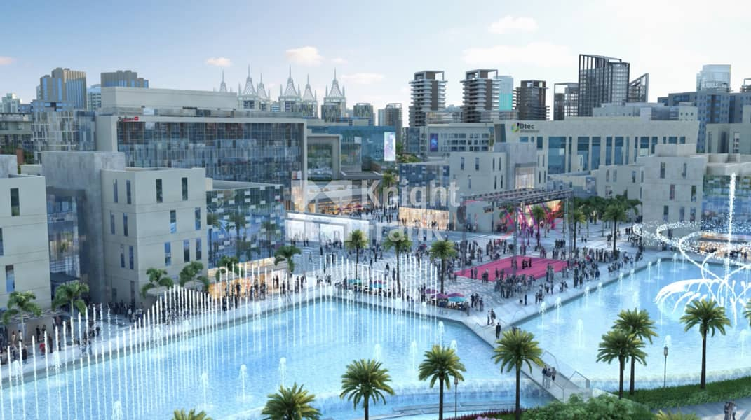 Office to Lease at Dubai Digital Park (Silicon Park)