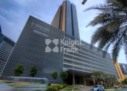 Office for Rent in Dubai Marina, Dubai - Marina Plaza | Commercial Office to Rent
