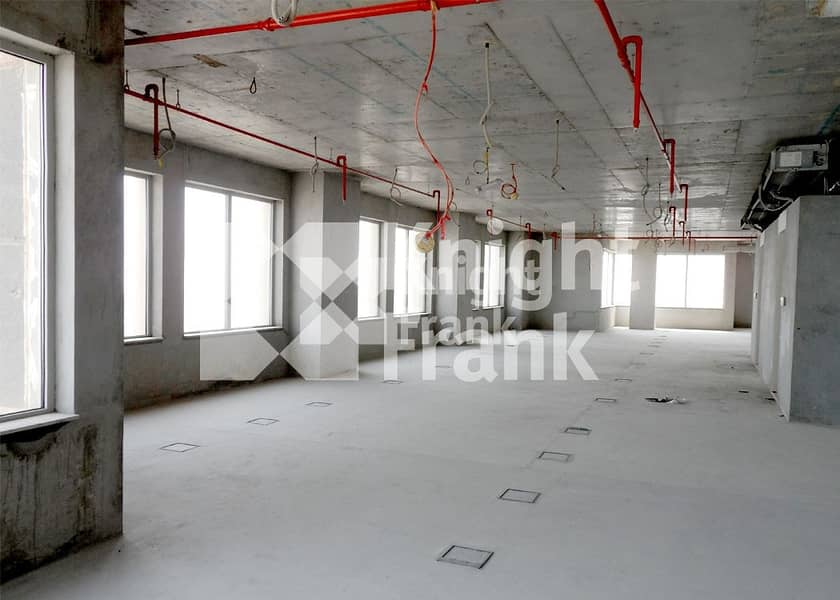 Business Central Towers  DED & Free Zone