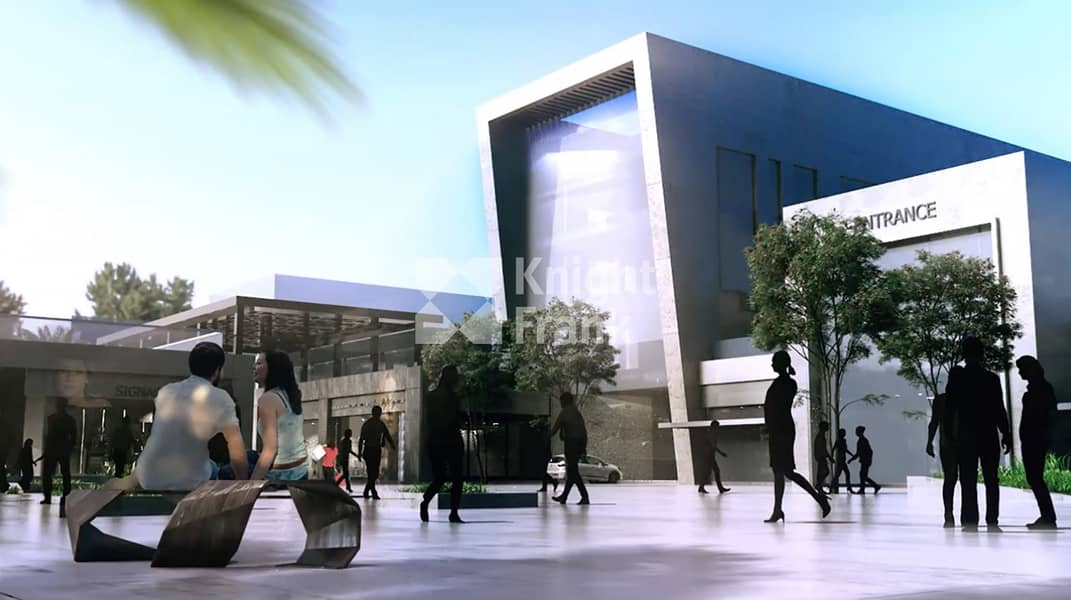 Dubai Digital Park | DSO | Office to Lease