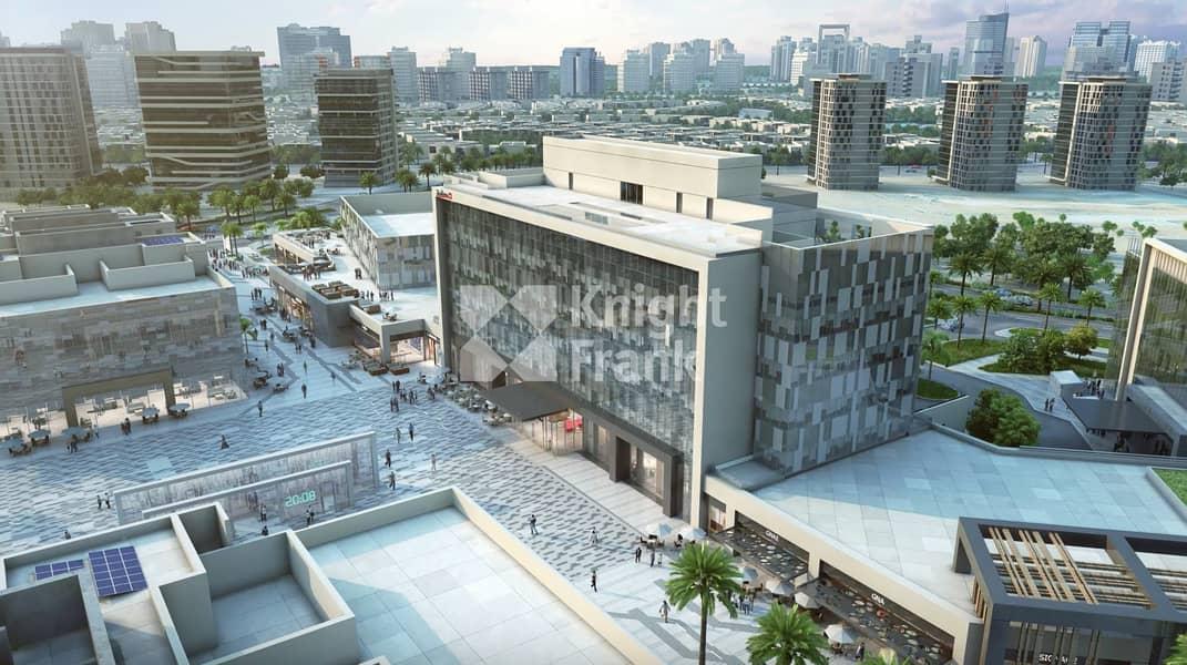Dubai Digital Park | DSO | Office to Lease