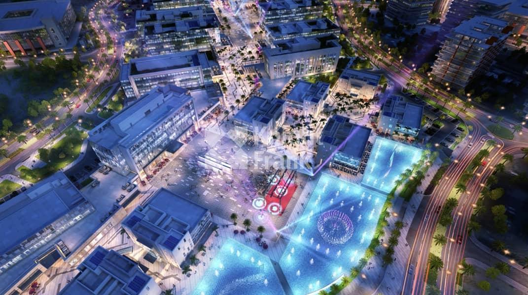 10 Dubai Digital Park | DSO | Office to Lease