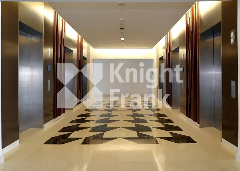 2 Burj Daman | Commercial Office to Lease