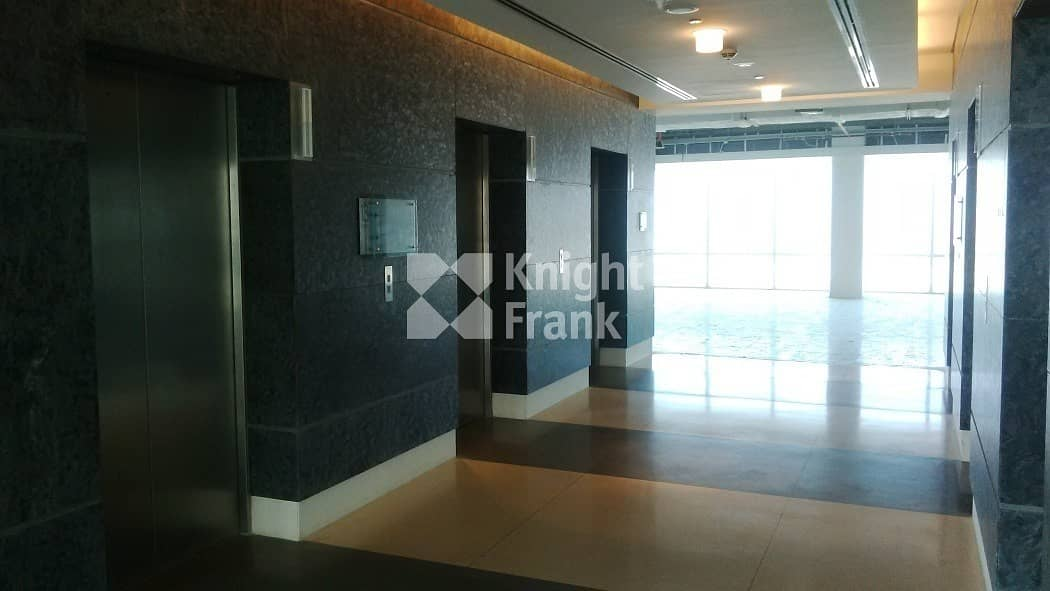 Office space to lease in Downtown Jebel Ali