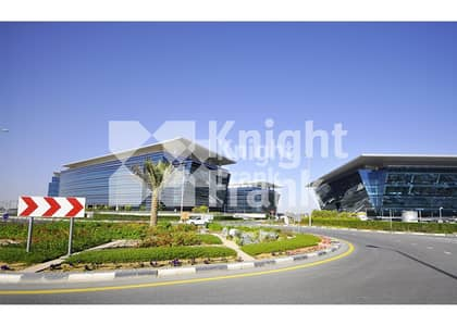 Dubai South | Freezone Offices to Lease