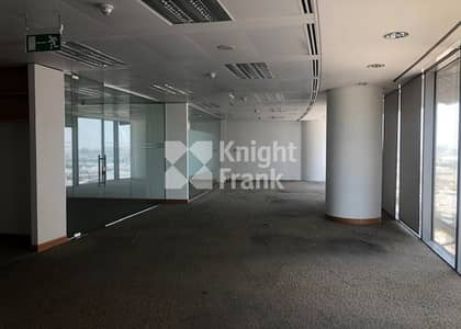 Office for Rent in Bur Dubai, Dubai - Premium Office Tower  Link To Metro Station