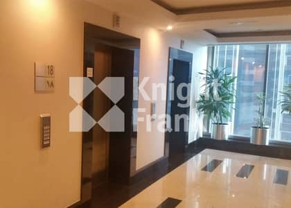 Office for Rent in Sheikh Zayed Road, Dubai - The H Hotel   Commercial Office to Lease