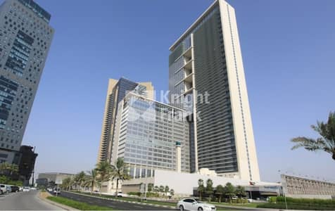 Burj Daman | Commercial Office to Lease