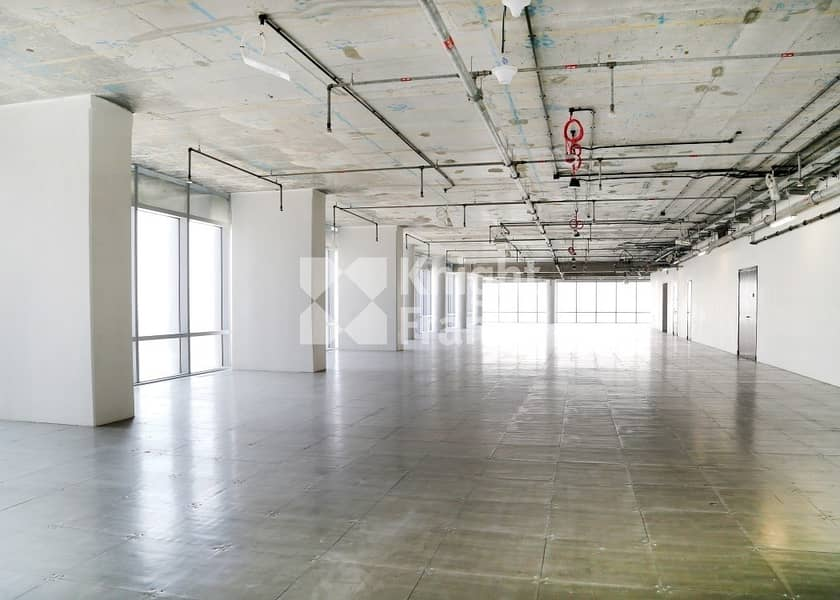 10 Burj Daman | Commercial Office to Lease