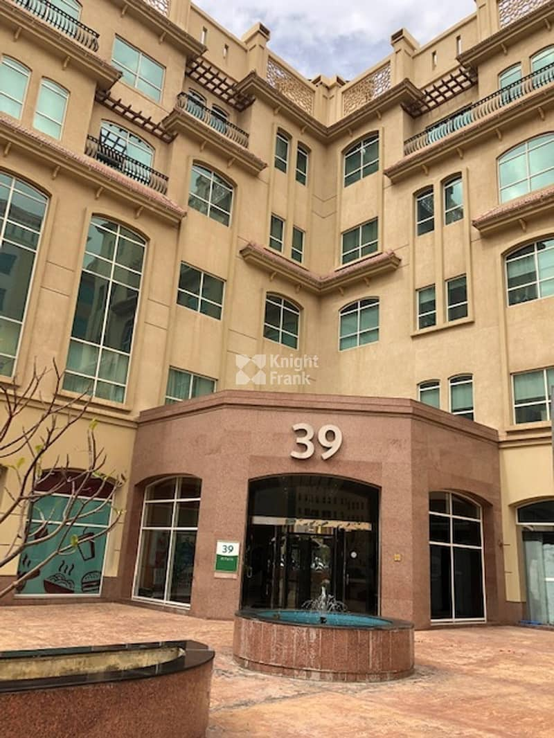 Commercial Spaces  walking distance to metro
