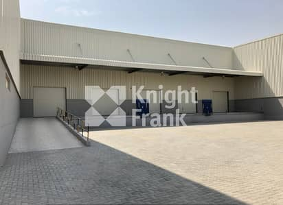 Warehouse for Sale in Jebel Ali, Dubai - Spacious Warehouse available for sell-JAFZA South