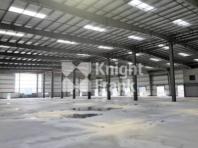 مستودع  للبيع في دبي الجنوب، دبي - New modern warehouse in DWC 5