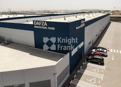 Warehouse for Rent in Dubai Airport Freezone (DAFZA), Dubai - Warehouse for Lease | Cold Storage