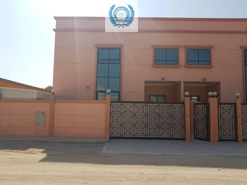 Luxurious 5BHK Villa Ready To Move Al Falaj @DHs100k