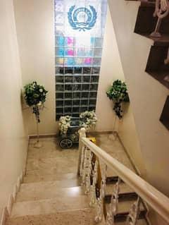 Elegant ! 4 Master Bedrooms Villa With Outside Kitchen Al Falaj@AED130k