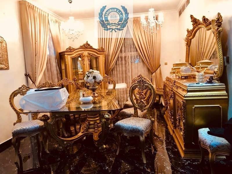 2 Elegant ! 4 Master Bedrooms Villa With Outside Kitchen Al Falaj@AED130k