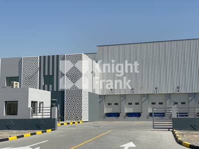 Warehouse for Sale in Jebel Ali, Dubai - New warehouse for sale 3