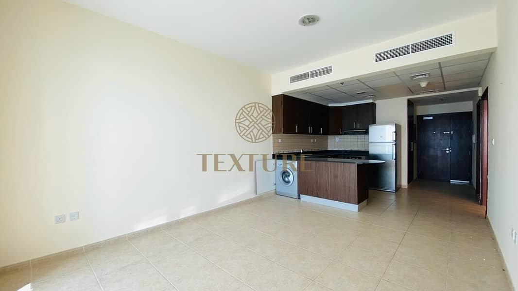 Full Sea View | Spacious 1 BR with Balcony