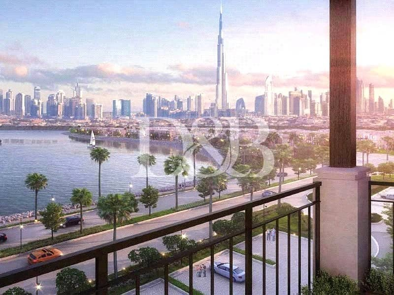Jumeirah's 1st Freehold Apt | Private Beach Access