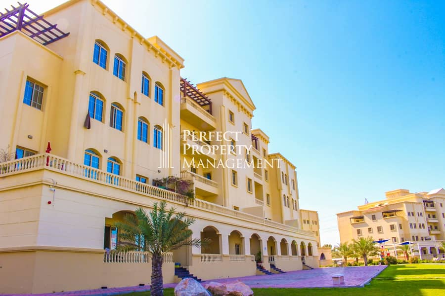27 Very spacious 2 BHK penthouse for rent