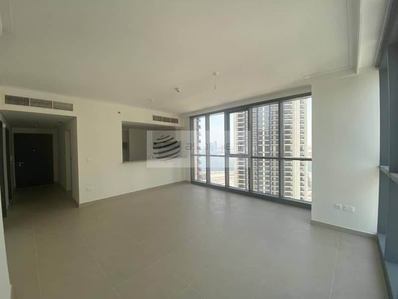 2 Pool View | 2 BR + Storage | Brand New | Mid Floor