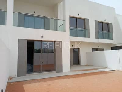 Stylish and Elegant Townhouse Awaits for You Type EA