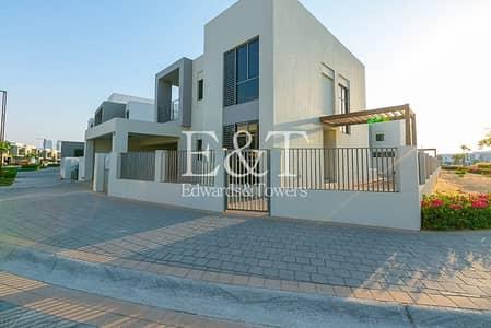 4 Bedroom Villa for Sale in Dubai Hills Estate, Dubai - Genuine Seller   Corner   Key In Hand