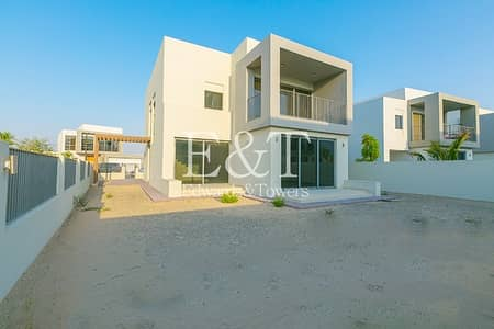 4 Bedroom Villa for Sale in Dubai Hills Estate, Dubai - Genuine Seller | Corner | Key In Hand