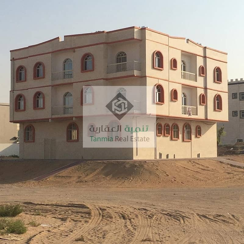 AMAZING ONE BEDROOM HALL AND KITCHEN FOR RENT IN AL MOWAIHAT 2
