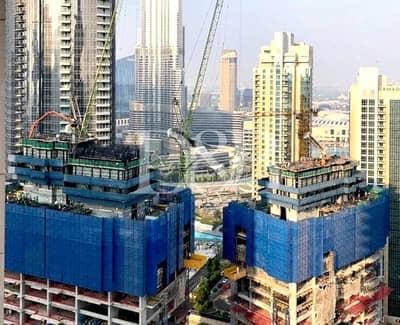 3 Bedroom Apartment for Sale in Downtown Dubai, Dubai - BURJ KHALIFA VIEW | BEST PRICE | 7 YEARS PAYMENT