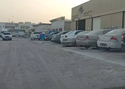 Warehouse for Rent in Ajman Industrial, Ajman - Warehouse | 4 Payment | In Industrial Area 2 Ajman