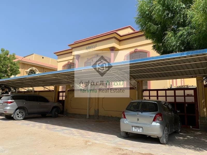 17 BIG VILLA + THREE APARTMENTS FOR SALE IN AL MOWAIHAT 2