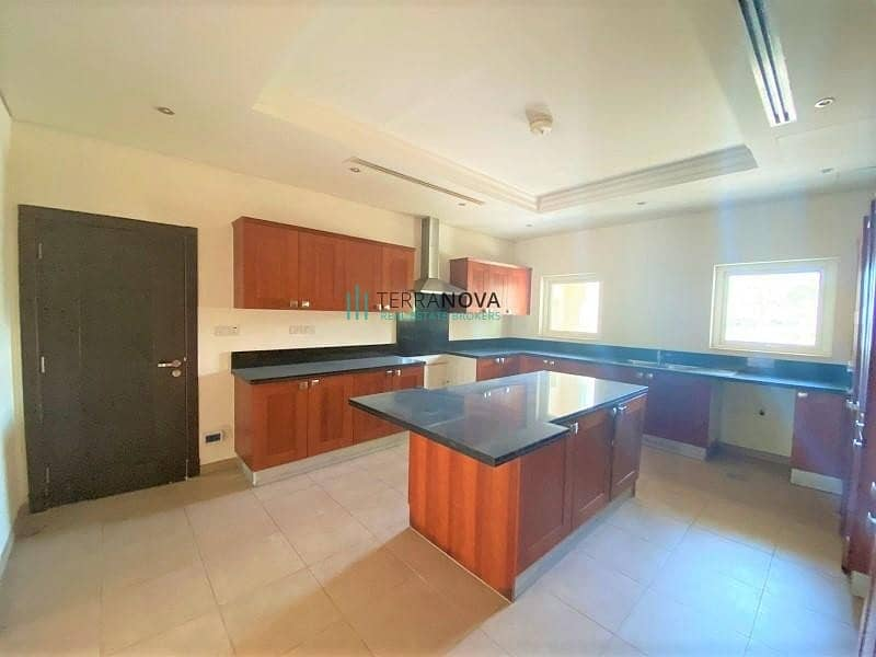 2 Quortaj Style | 6 Bedroom+Maids+Driver | Landscaped