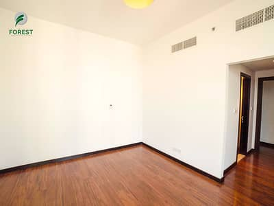 Best Layout | 2 Beds|Full Lake View | Unfurnished