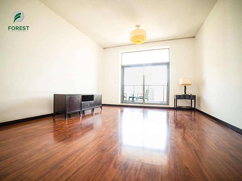 2 Best Layout | 2 Beds|Full Lake View | Unfurnished