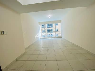 1 Bedroom Apartment for Rent in Rawdhat Abu Dhabi, Abu Dhabi - Alluring 1BR with Balcony I Parking I Gym