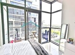 شقة في جولف هوريزون داماك هيلز (أكويا من داماك) 380000 درهم - 4671919